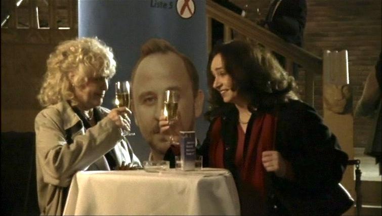 Der doppelte Lott, Szenenbild, Tatort, Tatort Münster, WDR