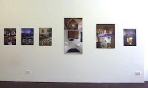 Petra Rietz Galerie Berlin, 2010