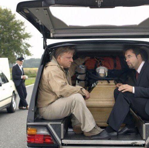 Tatort: Ruhe Sanft Foto © WDR/Uwe Stratmann